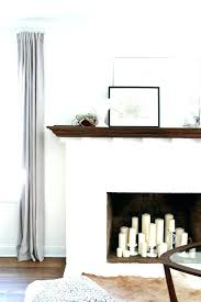 candles in fireplace ideas candles in fireplace ideas candles that smell like fireplace non working fireplace candles in fireplace ideas