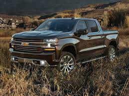 2020 Chevrolet Silverado 1500 For Sale Review And Rating