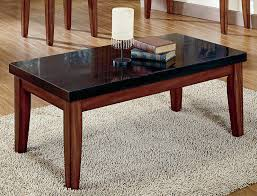 Tapered Coffee Table Legs White Granite Coffee Table Coffetable
