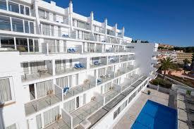 Novomar Hotel Aparthotel En Paguera Mallorca