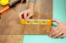 Best Laminate For Kitchen Floor A Good Choice Laminate Kitchen Flooring The Flooring Lady