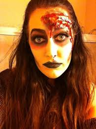 makeup blood and gore