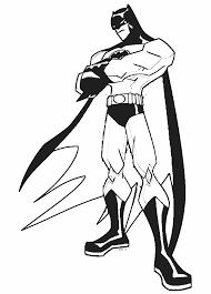 Small Picture Batman Pictures To Colour Coloring Home