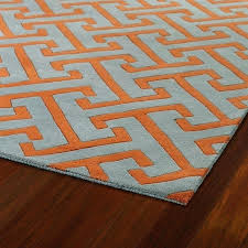 modern orange rug modern orange rug gray and orange area rug bedroom rugs inside blue idea modern orange rug