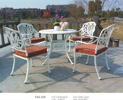cast aluminum patio furniture you ll