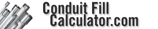 Conduit Fill Calculator Best Online Conduit Fill Calculator