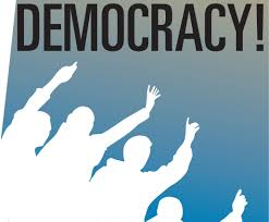 essay on democracy in  image source cupegraf com data images 35 410165 democracy