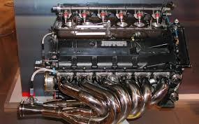 ferrari formula 1 v12 engine