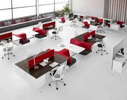 open plan office design ideas. Office Design Trends: No Place Like Work\u2026 - Insight, , Projects, People, CID Open Plan Ideas