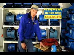 how to pump out a flooded basement 1