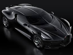 It's the most expensive car in the world. Cristiano Ronaldo Buys World S Most Expensive Car Bugatti La Voiture Noire Worth Rs 85 Crores