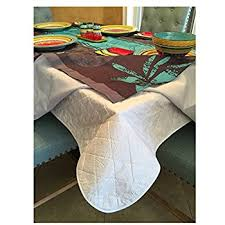 dining table pads. First Quality Quilted Table Protectors - Dining Pad With Flannel Backed For More Protection Pads K