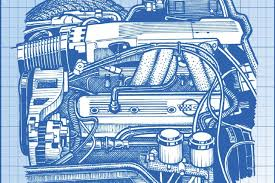 tuned port injection to a chevrolet small block tech article the l98 engine last of the classic small block chevys vette magazine