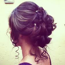 Prom Hair Style Up 17 fancy prom hairstyles for girls prom hairstyles prom and diamond 1735 by wearticles.com