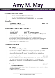 Current Resume Resume For Study