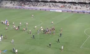 Salernitana - Vicenza 2-3, Di Piazza castiga i granata -