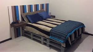 shipping pallet furniture ideas. Shipping Pallet Furniture Ideas. Wonderful Bed Ideas On