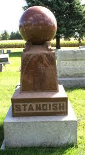 Harriet Adela Smith Standish (1832-1873) - Find A Grave Memorial