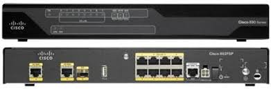 Cisco 890 Series Integrated Services Routers - Data Sheet - Cisco