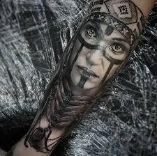 70 Nativní Americké Tetování Vzory Punditschoolnet