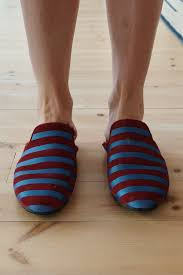 Swedish Design Shoes The Scandinavian House Shoe A Love Story With Hums Slippers