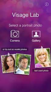 visage lab pro you cam makeup plus beauty camera screenshot 3