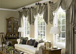 Window Treatments For Living Room Window Treatment For Living Room Classy Of Window Treatment Ideas