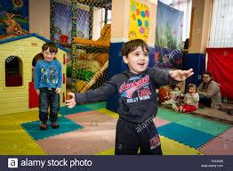 Floresha Zoqiri Working Here At Kindergarten Has Learned