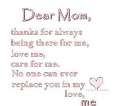 Thank You Mom Quotes Enchanting Thank You Mom Quotes Pinterest Inspirational