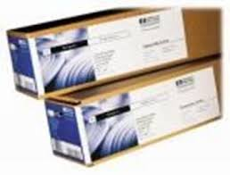 | <b>C6980A</b> - <b>HP Coated Paper</b> 36' x 300ft Roll