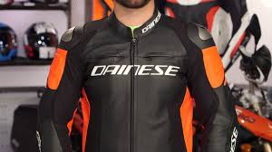 dainese racing 3 jacket review at revzilla com