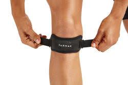 <b>Фиксирующий ремень на колено</b> - Decathlon