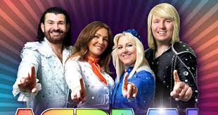 <b>Arrival</b> ® - The Hits Of <b>Abba</b> Show Telford Tickets, Oakengates ...