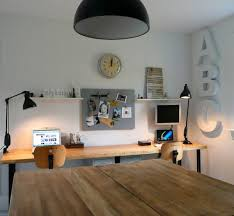 industrial style home office. view in gallery industrial style home office