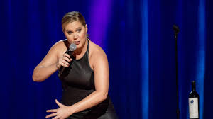 AMY SCHUMER: THE LEATHER SPECIAL (2017) - Full Transcript - Scraps ...