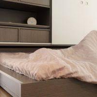 furniture that transforms. Ori Modular Robotic Furniture Transforms Your Micro Apartments - SlashGear That B