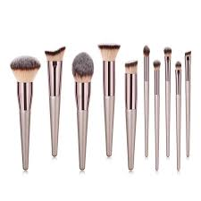 1pcs Professional Marble <b>Brush Women Brushes Makeup</b> Tool ...