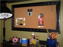DecorativebulletinboardsHomeOfficeContemporarywithbook Decorative Bulletin Boards For Home