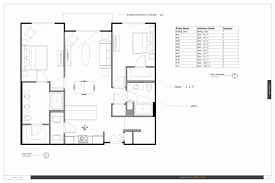 how to draw a floor plan in excel beautiful drawing floor plans with sketchup elegant drawing