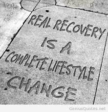 Quotes About Recovery Amazing Quotes Real Recovery