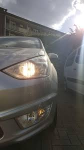 Ford Galaxy Lights Do Your Daytime Running Lights Drls Look Like This Ford