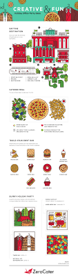 Creative And Fun Holiday Office Party Ideas Zerocater