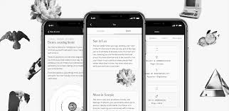 How The Design Of The Astrology App Co Star Is Conquering