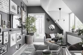 Grey Sofa Living Room Design 40 Grey Living Rooms That Help Your Lounge Look For Gray