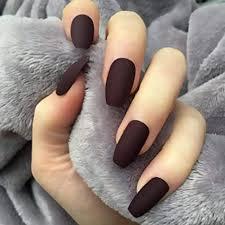Las uñas acrilicas se forman por la combinación de un polímero en polvo y un liquido especial. Unas Negras 2021 Unas 2021