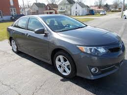 Toyota | Camry SE | Brims Import