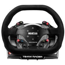 Купить Аксессуар для игровой консоли <b>Thrustmaster TS</b>-<b>XW Racer</b> ...