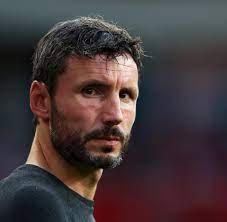 Mark peter gertruda andreas van bommel is a dutch football coach and former player who played as a midfielder. Fc Bayern Mark Van Bommel Ribery War Anfangs Eine Katastrophe Welt