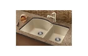 Blanco Performa Undermount Composite 33 In Double Bowl Kitchen Blanco Undermount Kitchen Sink