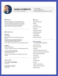 Pinterest Resume Best Resume Template The Best Resume Templates 100 Unique Best 55